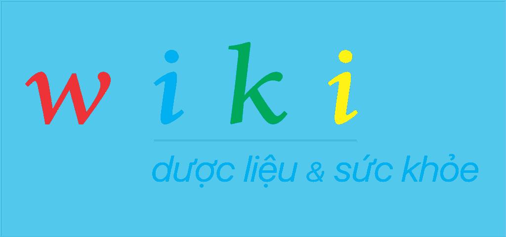 wiki dược liệu & sức khỏe