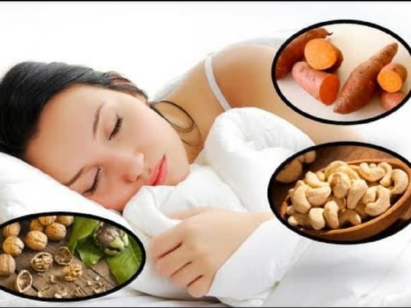 Cách chữa mất ngủ tại nhà