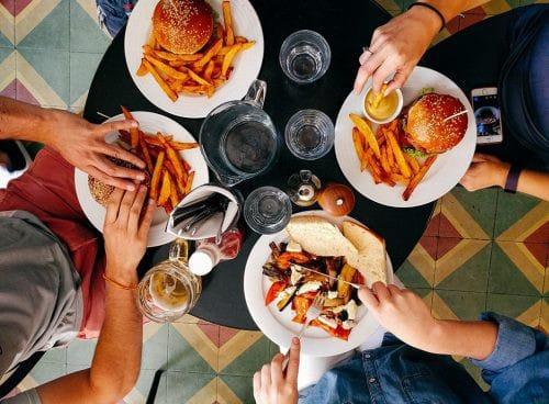 Cách Giải Độc Khi Ăn Phải Các Thực Phẩm Kỵ Nhau