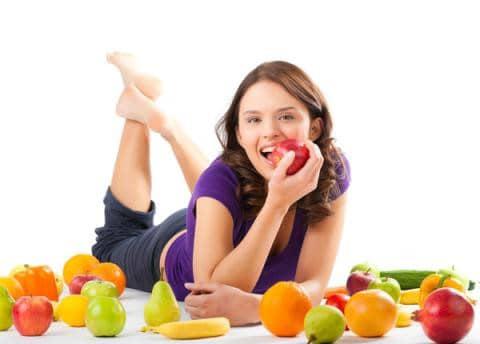 ăn trái cây đúng cách