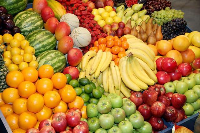 Ăn trái cây như thế nào mới đúng