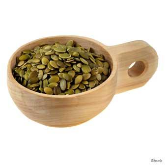 Hạt bí giúp tim khỏe mạnh và tăng cường hệ miễn dịch cho cơ thể