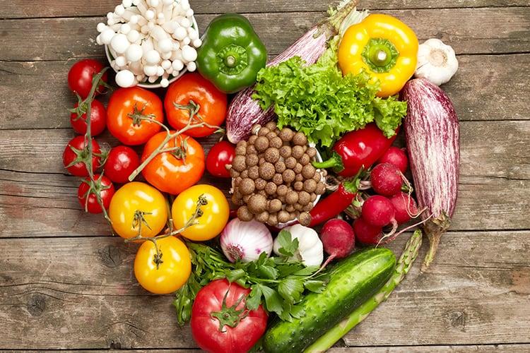 đau dạ dày ăn thục phẩm gì